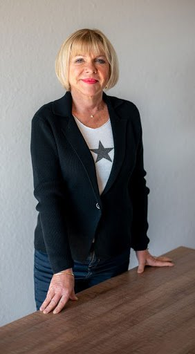 Christine Fageot