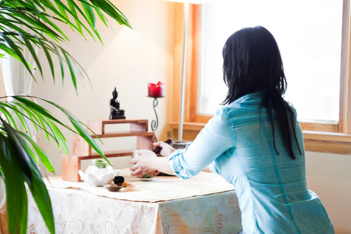 Formation Feng Shui 33