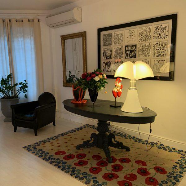 Maison Feng Shui 11