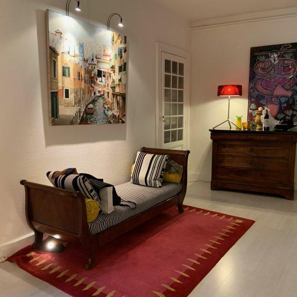 Maison Feng Shui 10