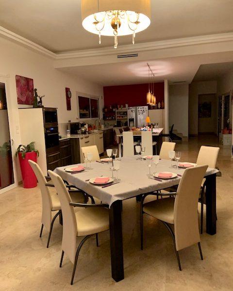 Maison Feng Shui 4